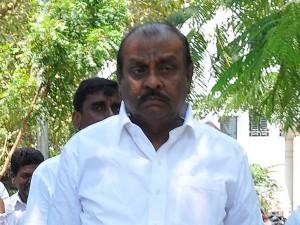 Natham Viswanathan Attacks Dindigul Srinivasan