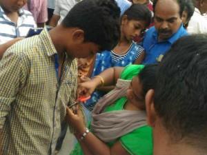 Students Files Pil Against Neet Dress Code