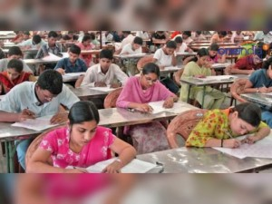 Arrested Impersonation Neet Test At Goa