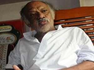 Poet Na Kamarasan Was No More