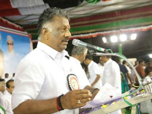Ops Delivers Energizing Speech Admk Workers Salem