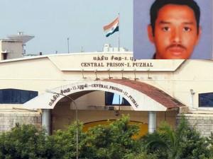 Ramkumar Ilayaraja Continues Prison Suicide