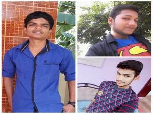 Students Dead Katpadi