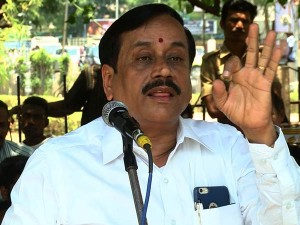 H Raja Said That The Bjp Will Try Come Power Using Favorabl