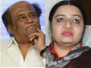 Tn Should Only Be Ruled Tamil People Says J Deepa