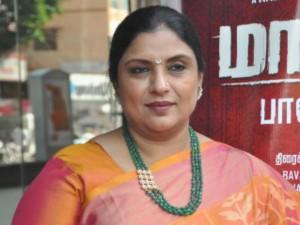 Recalling Actress Condemn Speech Against Media