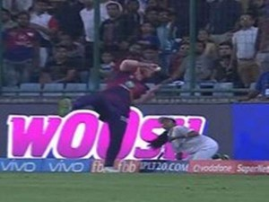 Ben Stokes Showed Brilliant Catch