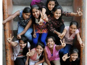 Tamil Nadu Sslc 10th Class Results 96 2 Girls Passed