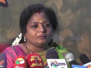 Tamilisai Soundararajan Urges Income Tax Officers Release Corrupt