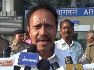 Thambidurai Says About Remove Sasikala From Admk Party