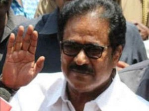 Thirunavukarasar Says About One Year Completion Admk