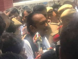 Vaiko Welcomes Changes Education Tn