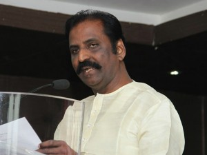 Lyricst Vairamuthu Has Received The National Award 7 Times