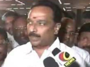 Transport Ministers Inspects T Nagar Bus Terminus