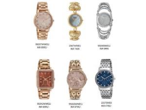 Commemorate Sammandhi Mariyathai With Titan Watches