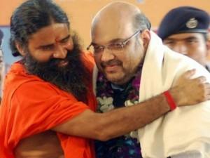 Amit Shah Lost 20kg Thanks Yoga Ramdev Reveals