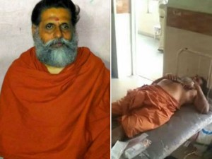 After Dramatic Twists Godman Rape Case Is Being Transfer Crime