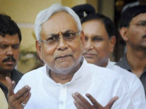 Meira Kumar Has Been Nominated Only Lose Nitish Kumar