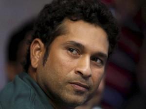 Sachin S Tamilnadu Team Be Called Tamil Tamil Thalaivas