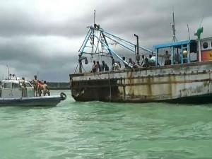 Crossing International Maritime Boundary Sri Lanka Fines 2