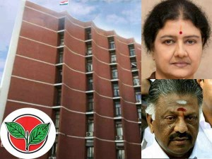 Two Leaves Symbol Ops Sasikala Teams Submit Additional Affidavit Today