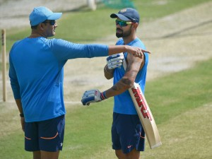 Virat Kohli Don T Want Anil Kumble Continue As Head Coach