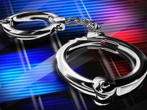 Vck Vanniyarsu Arrested At Sathyamangalam