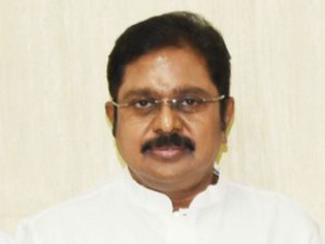 A New Division Added On Ttv Dinakaran Two Leaves Symbol Bribe Case