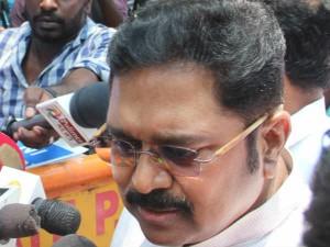 We Won T Release Jayalalithaa S Apollo Treatment Photo Says Dinakaran