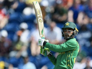 Match Reort Champions Trophy Pakistan Won Toss Invite England To Bat In 1st Semi Final