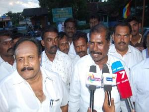 Education Tamil Nadu Is Getting Worse G K Mani