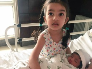 Gautam Gambhir Wife Welcome Another Angel Their Family