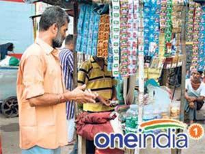 Rs 40 Crore Bribe Gutkha Selling Tamilnadu
