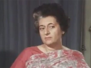 Indra Gandhi S Rare Interview Is Going Viral Social Media