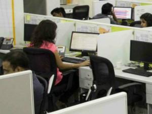 Rebooting Indian It Industry