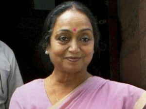 Next President India Meira Kumar Arrives Chennai Meet Karunanidhi Stalin On July