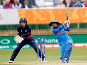 Women S World Cup Mithali Raj Reveals Why She Was Reading Book Before Her Record Breaking Knock