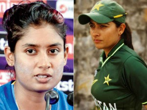 India Face Pak The First Time Wcwc