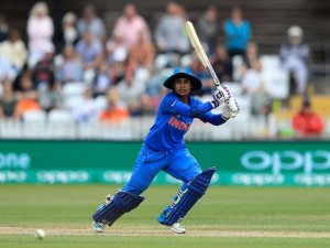 Women S World Cup Indian Skipper Mithali Raj Creates World