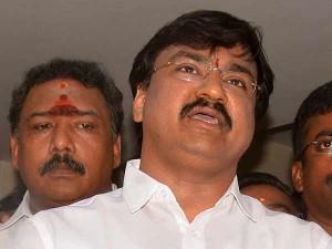 Saravanan Mla Says O Panneerselvam S Jaya Murder Charge Was Politically Motivated
