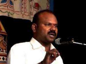 Fetna 2017 Federation Tamil Sangams North America Pannisai Nalla Sivam Chief Guest