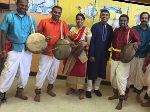 New Jersey Kumarasamy Tamil School Celebrates 3rd Anniversar