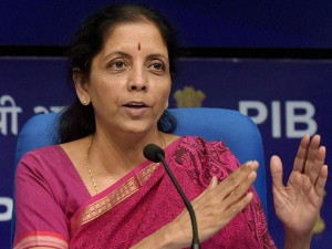 Gst Prices Products Will Not Rise Says Nirmala Sitaraman