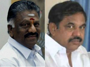 Aiadmk Symbol Row As Ec Deadline Ends Eps Camp Leads The Numbersgame