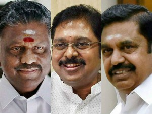 Ttv Dinakaran Has Extended His Support Bjp Candidate Ram Nath Kovind