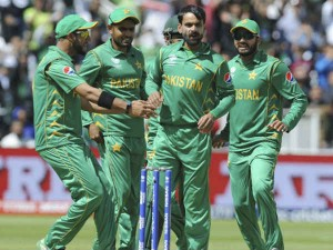 Champions Trophy Pakistan Players Told Not Give Unsolicited Advice To Sarfraz Ahmed