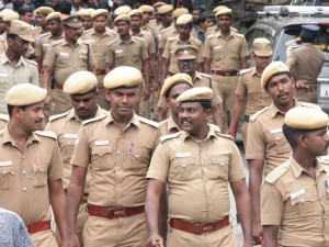Do Not Take Leave Untill Assembly Meet Over Ordered Police