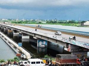 Chennai People Inaugurated Porur Over Bridge Is Again Inagurated