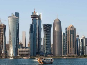Port Bans Choke Qatar S Commodity Trade Milk Demand