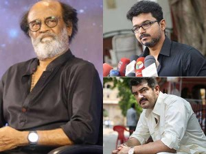 Actor S Ve Sekar Says Rajini Vijay Ajith Trio Compo May Do Wonders